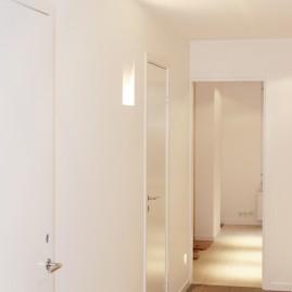 Lägenhetsrenovering I Stockholm